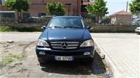 Mercedes ML270 -04