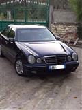 Mercedes benz 220 naft viti2000