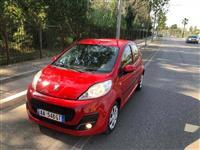 OKAZION Peugeot 107 1.0 benzine 2013