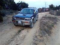 Fuoristrad Mitsubishi