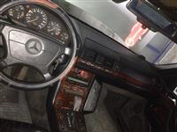 Mercedes Benz S350 Turbo automat