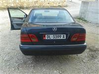 Mercedes Benz E250 Turbo Diesel