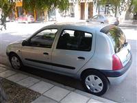 Renault Clio 1.4 / 16V -01