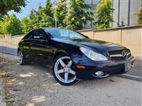 Mercedes Cls 3000
