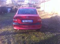 Opel vekter