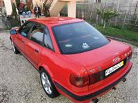 Audi 80 -00
