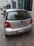 VW Polo 1.4 Nafte 03