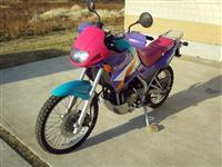 Kawasaki anhelo 250 cc