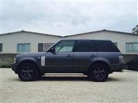 Range Rover Vogue 3.0 Diesel V6 -03 Full Options