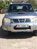 Nissan Navara -04 4x4