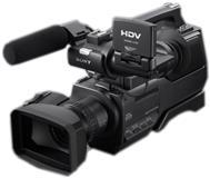 Sony Hdv 1000