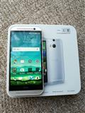 HTC M8 32GB Si i Ri i Ardhur nga Italia