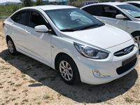 Hyundai Accent 2015, 2016, 2014