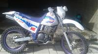 Yamaha TTR raid 250cc viti 2000