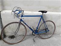 Biciklete ciklisti Cilo