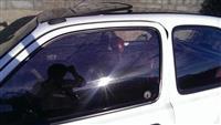 Nissan Micra benzin+gaz
