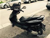 Yamaha majesty 180cc -07
