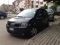 Audi A2 1.4 Tdi nafte 2002