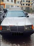OKAZION Mercedes Benz 200D me lera te paguara