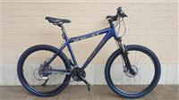 Bicikleta Ideal.Hillmaster.26 er 2016 Full DEORE