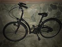 Btwin city bike per femra