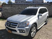 Shitet Mercedes  GL 350 bluetec 2010