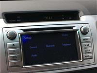 Toyota HiLux 2.5D 4D 144hp CAB SR