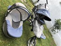 Karroce per femije CAM 3ne1