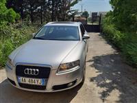 Audi A6 quattro 3.0 TDI pa Taks Luksi