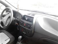 Fiat Bravo1.4 benzin/gaz -97
