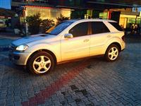 Mercedes-Benz ML 320 dizel -07