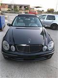 Mercedes-Benz Class E 270-CDI