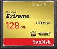 Karte memorje COMPACTFLASH 128GB