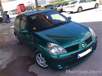 Shes renault clio 1.5 dci