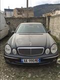 Mercedes Benz e270 cdi -03