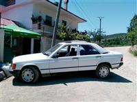 Okazion Mercedes 190 -86