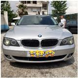 BMW 730D 2008