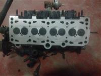 Testat Audi& volkswagen passat