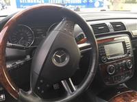 Mercedes-benz R 350 benzin ose me nderim fuoristra