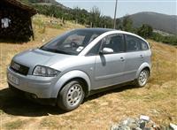 Audi A2 dizel