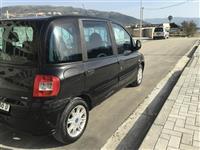 Shes Fiat Multipla 1.9 MTJ