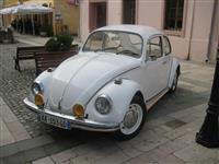 VW Betle maggiolino 1972