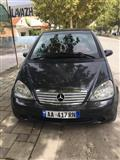 Mercedes A160 benzin