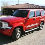 Jeep liberty 3.7 gaz benzin mundesi ndrrimi