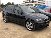 Okazion BMW X5M viti 2010 555cv