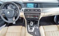 BMW M5 DKG