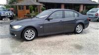BMW 318 VITI 2005.NAFT..SALLON LEKURE