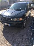 BMW X5  super gjendje