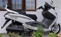 SYM GTS EVO 250 4T