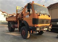 Mercedes Benz Kamion 19-22